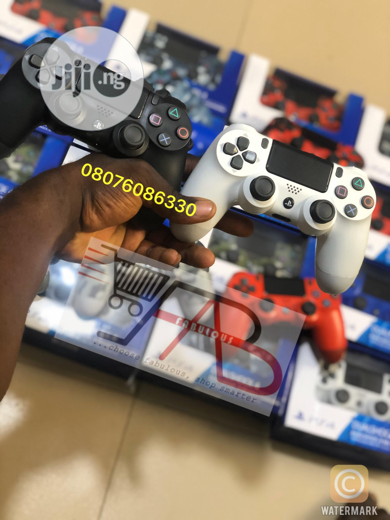 PS4 Controller Pad for Playstation 4