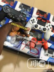 PS4 Controller Pad for Playstation 4 | Video Game Consoles for sale in Lagos State, Ikeja