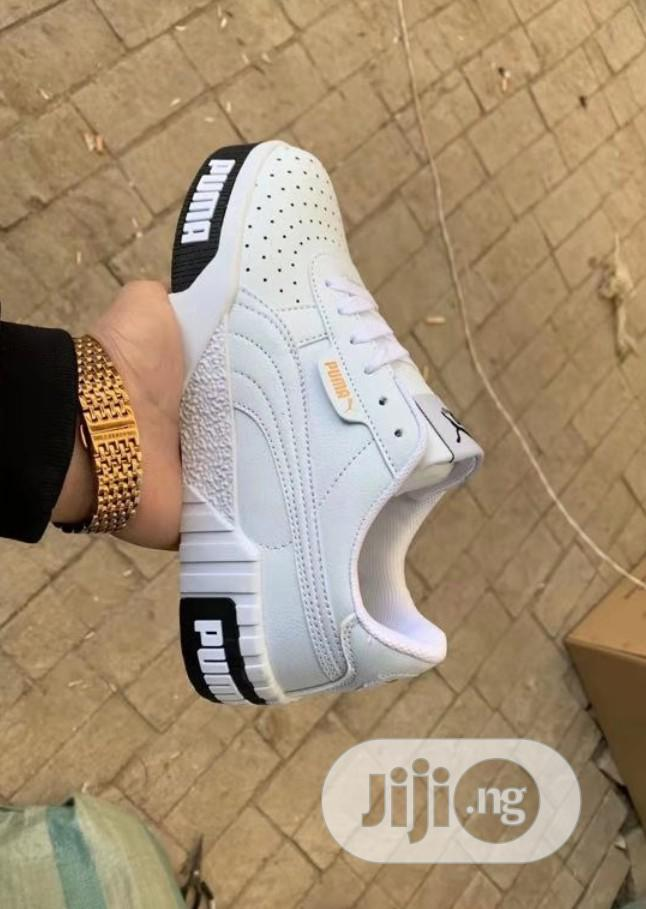 Puma Sneakers | Shoes for sale in Lagos Island, Lagos State, Nigeria