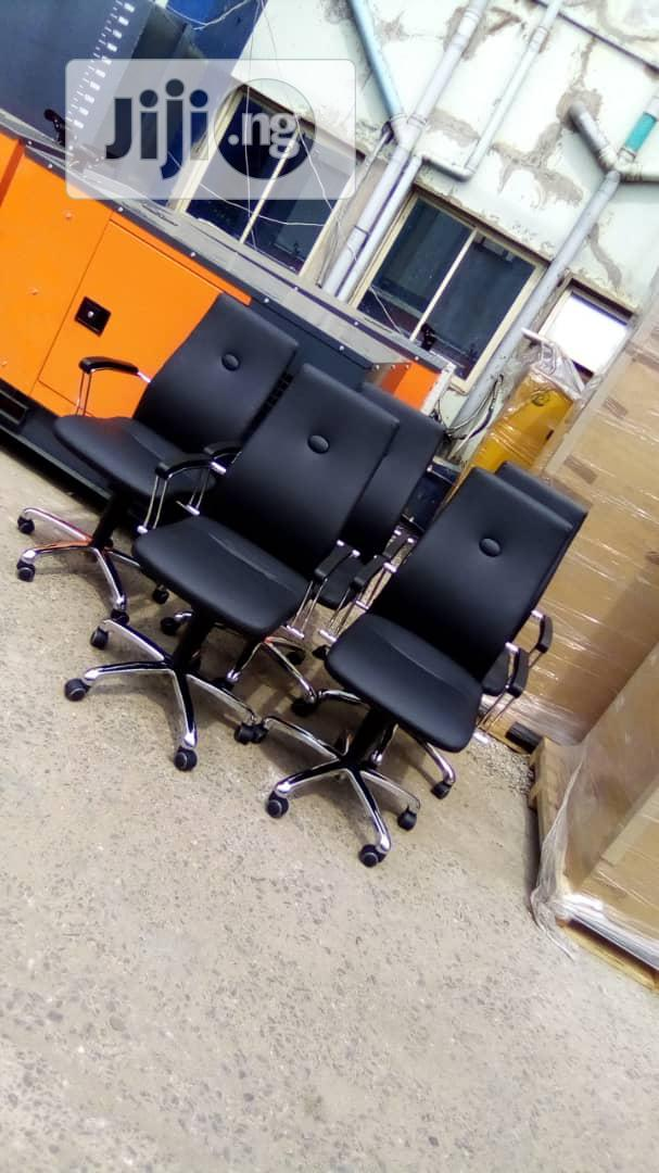 Office Semi Executive Chair