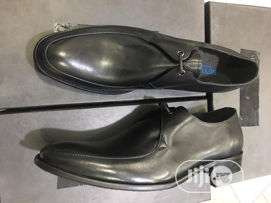 Pure Italian Leather Shoes | Shoes for sale in Surulere, Lagos State, Nigeria