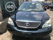 Lexus RX 330 2006 Gray | Cars for sale in Lagos State, Oshodi-Isolo