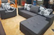 5 Seaters L Shape With Single | Furniture for sale in Lagos State, Epe