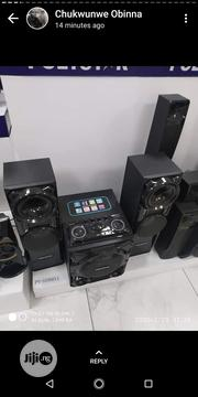 New Arrival Polystar Sub-811 DVD HDMI Theater Bass Blast 2500W | Audio & Music Equipment for sale in Lagos State, Ojo
