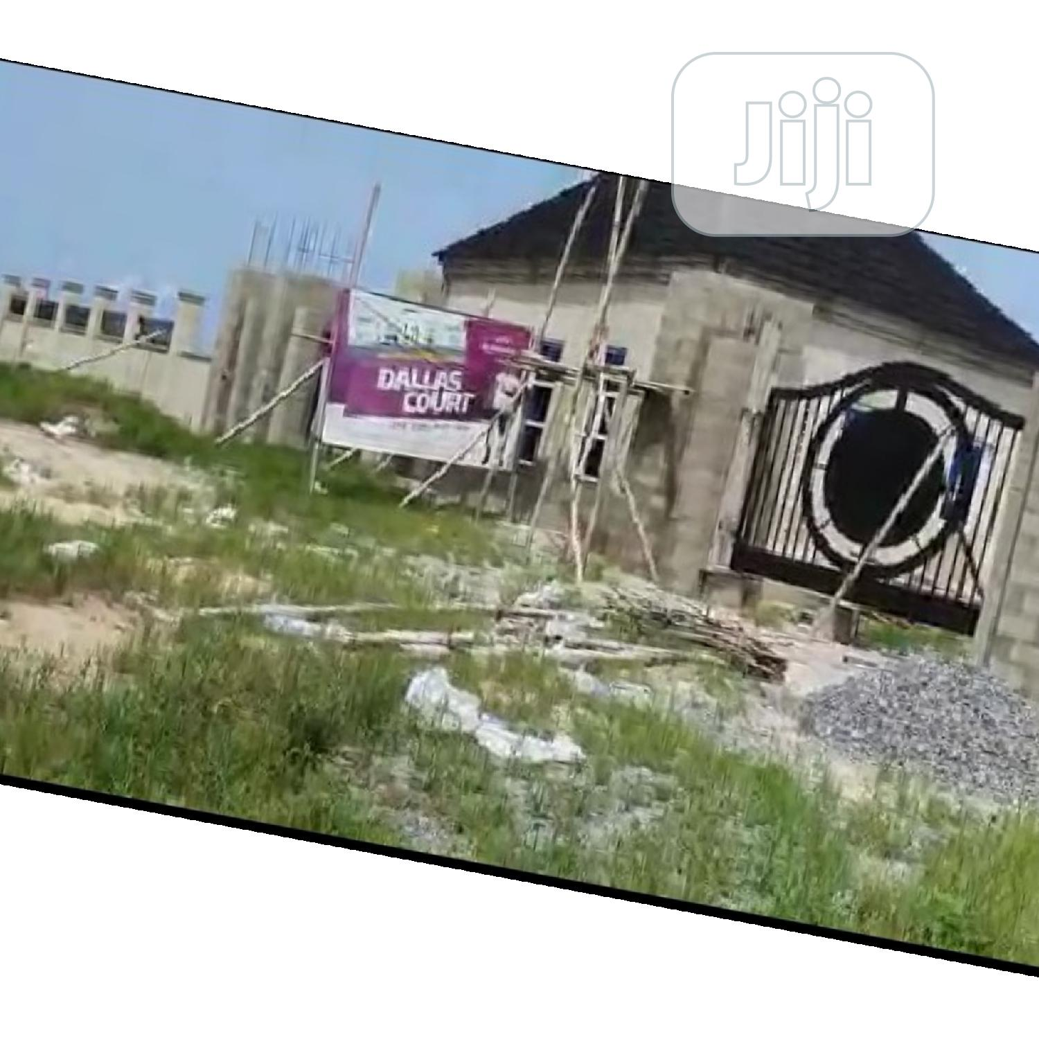 Plots of Land for Sale | Land & Plots For Sale for sale in Ibeju, Lagos State, Nigeria