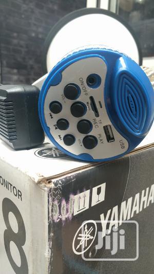 Megaphone. | Audio & Music Equipment for sale in Lagos State, Ojo