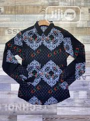 Multi Pattern Designer's Shirts by Gucci   Clothing for sale in Lagos State, Lagos Island