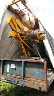 Liebherr Crane For Hire   Other Repair & Constraction Items for sale in Delta State, Warri