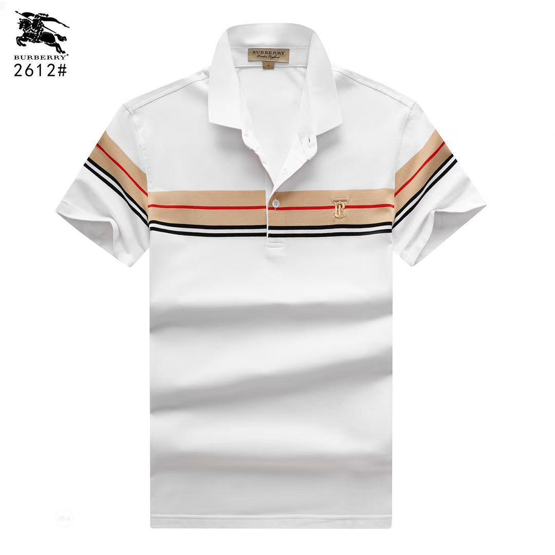Quality Burberry Colarneck Polo | Clothing for sale in Lagos Island, Lagos State, Nigeria