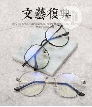 Unisex Anti Blue Rays Light Glasses   Clothing Accessories for sale in Lagos State, Surulere