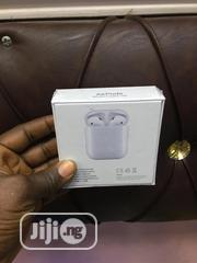 Apple Air Pod 2 | Headphones for sale in Lagos State, Ikeja