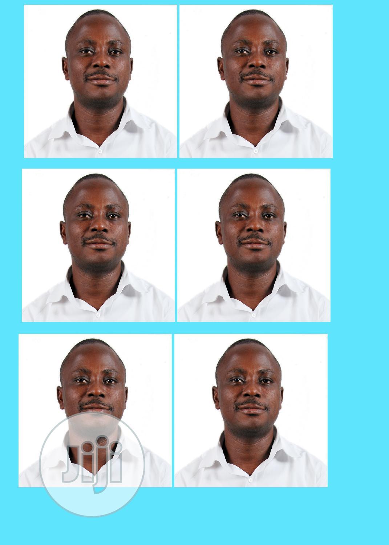 All Embassy Passport Photos Size