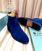Exclusive Berluti Ankle Boot | Shoes for sale in Lagos State, Lagos Island