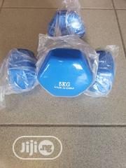 Fitness Dumbells   Sports Equipment for sale in Abuja (FCT) State, Wuse