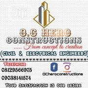 Professional Electrician | Building & Trades Services for sale in Delta State, Okpe