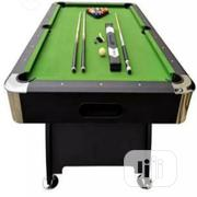 Snooker Tables 8ft | Sports Equipment for sale in Abuja (FCT) State, Jabi