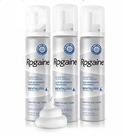 Rogaine 5% Minoxidil Foam For Hair Regrowth - 1 Bottle | Hair Beauty for sale in Lagos State, Ikeja