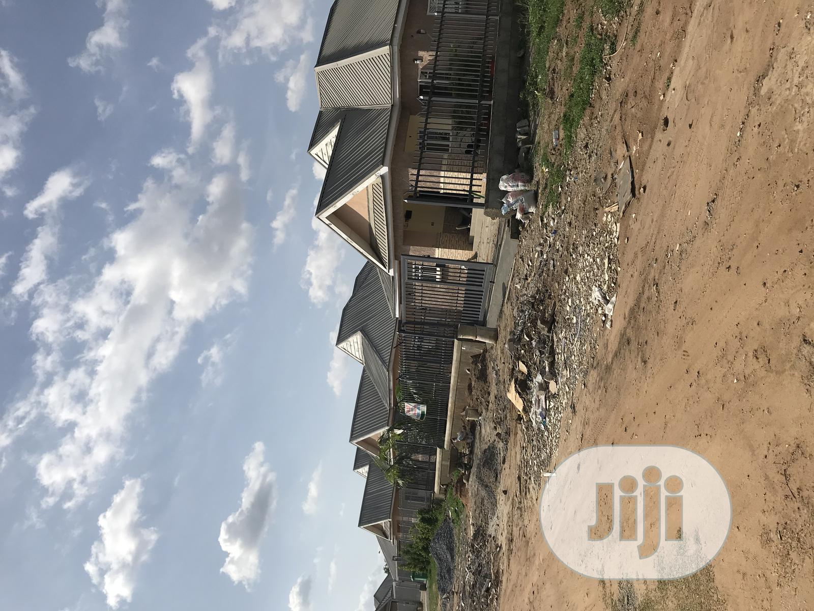An Estate Plot Of Land With C Of O Title For Sale | Land & Plots For Sale for sale in Lugbe District, Abuja (FCT) State, Nigeria