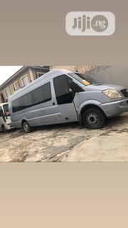 Mercedes Benz Sprinter 2011 | Buses & Microbuses for sale in Lagos State, Yaba