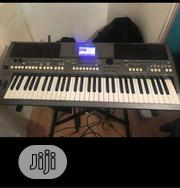 Yahama PSR-S670 Keyboard | Musical Instruments & Gear for sale in Lagos State, Ojo