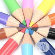 Mini Colouring Pencil Crayons Pencil Colour Set For Kid Art Drawing   Stationery for sale in Lagos State, Lagos Island