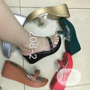Tovivans Trendy Heel Mules   Shoes for sale in Lagos State, Ikeja