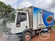 Iveco Haulage/Cooling Van | Trucks & Trailers for sale in Ondo State, Ondo