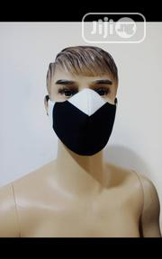 Filtered Reusable Mask Available | Clothing Accessories for sale in Abuja (FCT) State, Gaduwa
