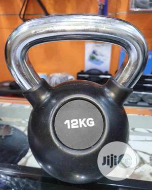 Kettle Bell | Sports Equipment for sale in Abuja (FCT) State, Jabi