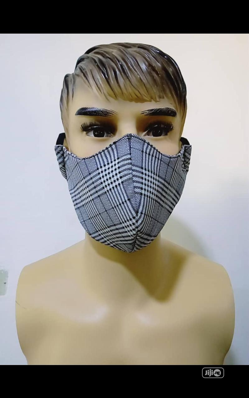 Archive: Mask Available For Purchase