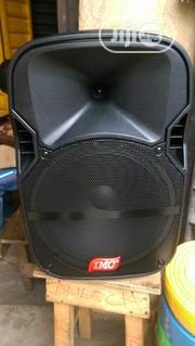"Rechargeable 12"" Pa System 