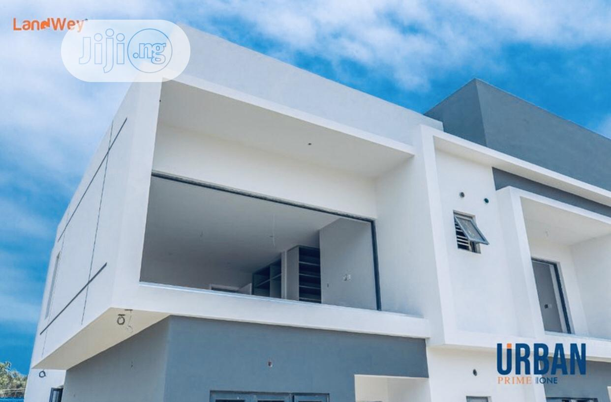 Archive: Luxury And Classy Two Bedroom Apartment With Flexible Payment Scheme