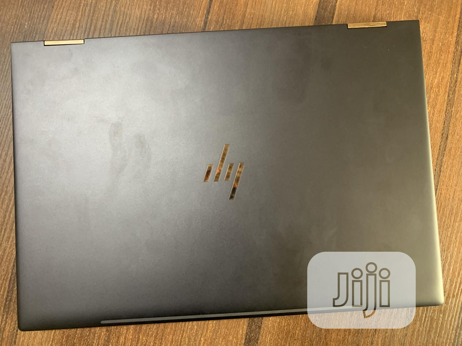New Laptop HP Spectre X360 16GB Intel Core i7 SSD 1T | Laptops & Computers for sale in Ikeja, Lagos State, Nigeria
