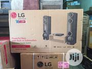 1000 Watts LG Powerful Bass With Built In Subwoofer | Audio & Music Equipment for sale in Lagos State, Ajah