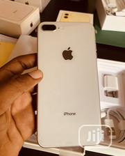 New Apple iPhone 8 Plus 64 GB Silver | Mobile Phones for sale in Abuja (FCT) State, Wuse 2