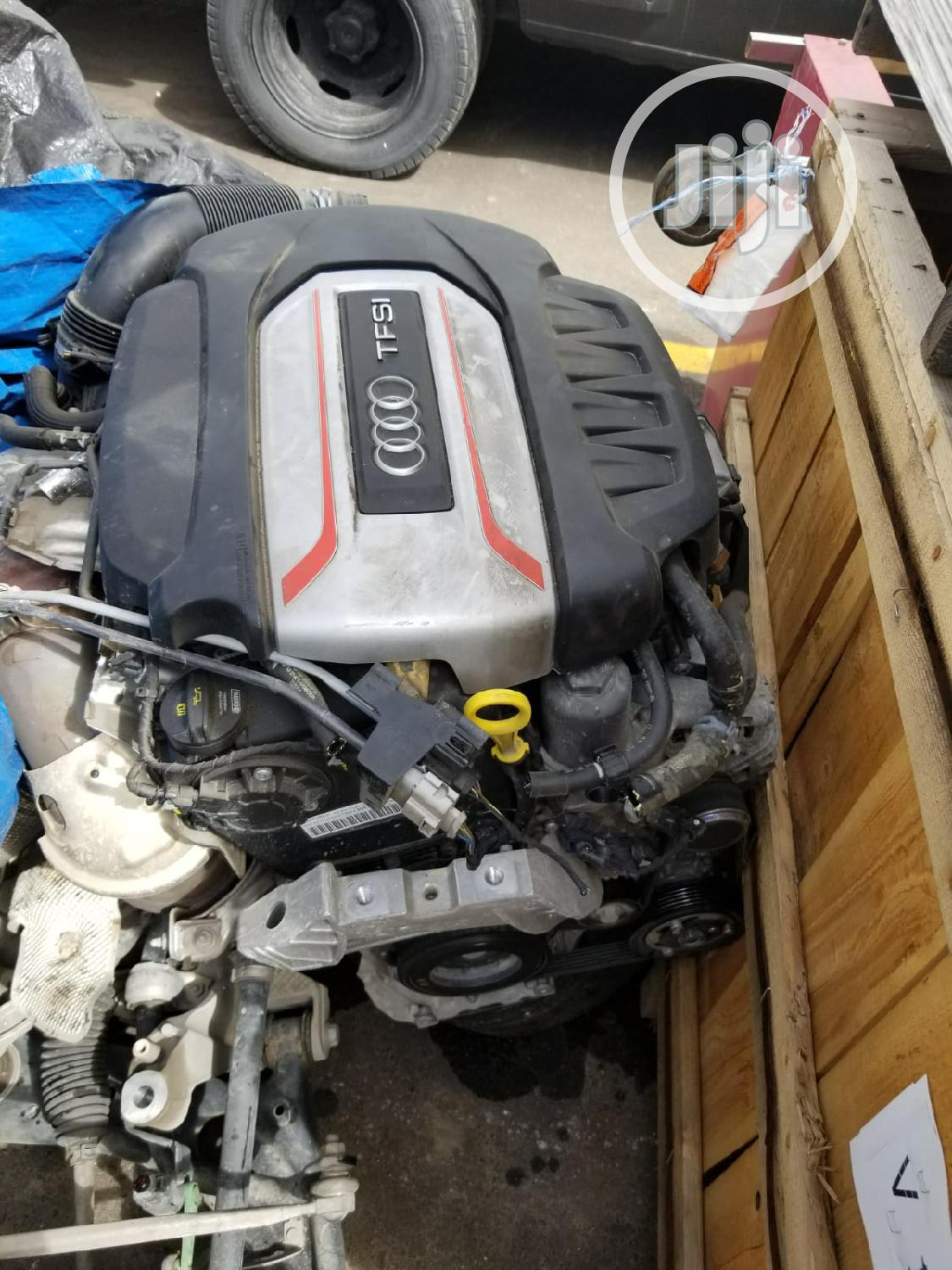 Audi Tfsi Engine Double Top Celender Sensor   Vehicle Parts & Accessories for sale in Maryland, Lagos State, Nigeria
