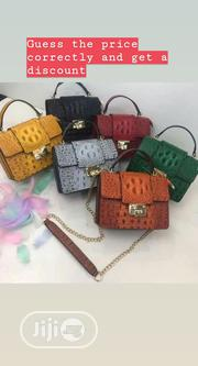 Female Mini Classy Bags | Bags for sale in Edo State, Benin City