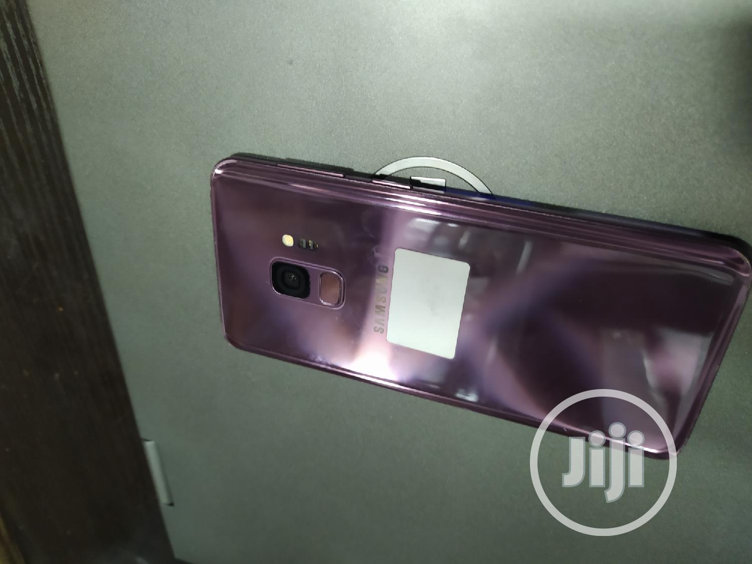 Samsung Galaxy S9 64 GB   Mobile Phones for sale in Ikeja, Lagos State, Nigeria