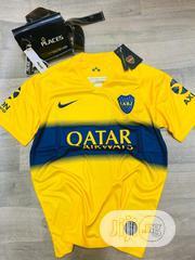 Boca Juniors 2019/20 Nike Away Kit   Clothing for sale in Lagos State, Lagos Island