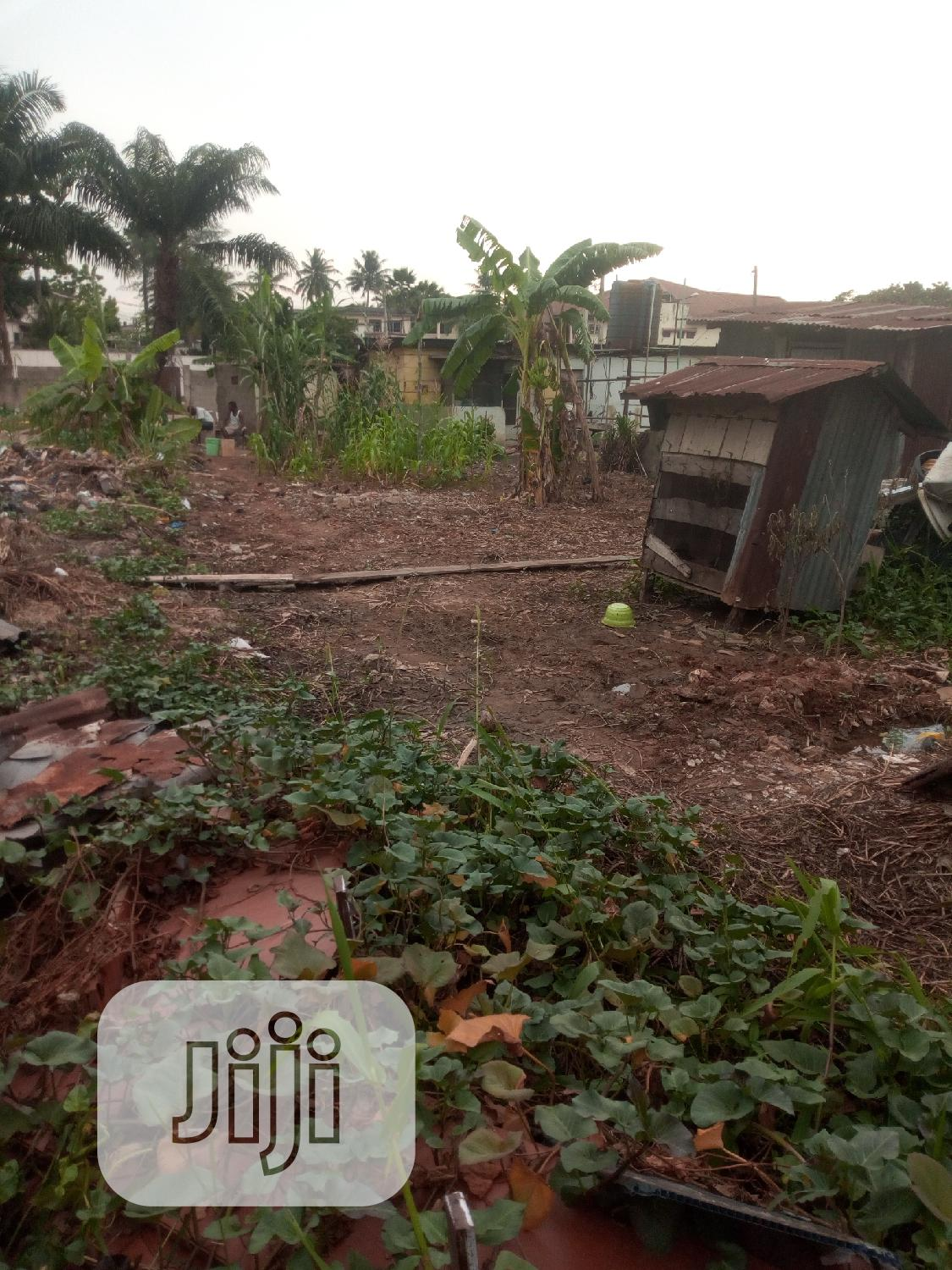 Land For Lease | Land & Plots for Rent for sale in Maryland, Lagos State, Nigeria