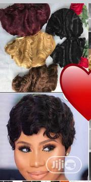 Curly Hair Wig | Hair Beauty for sale in Lagos State, Magodo