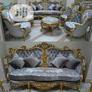 Best Quality Complete Set Royal Furnitures | Furniture for sale in Lagos State, Lekki Phase 1