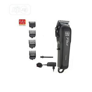 Rechargeable Clipper | Tools & Accessories for sale in Lagos State, Yaba