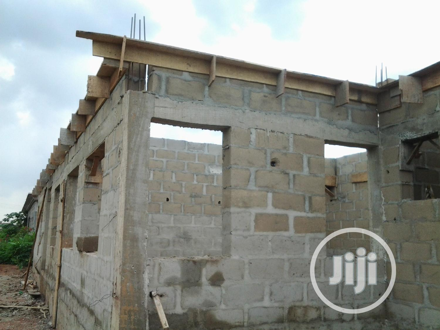 Archive: Parapet Installation And Roofing Development