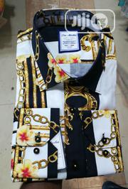 Yellow Black Vintage Design Turkey Shirts by TM Martin | Clothing for sale in Lagos State, Lagos Island