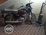 New Lifan 2008 Black   Motorcycles & Scooters for sale in Oyo State, Ibadan