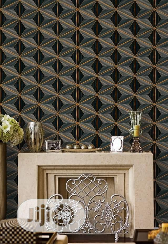 Good Quality Wallpaper | Home Accessories for sale in Orile, Lagos State, Nigeria