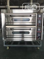2deck 4trays Gas Oven | Kitchen Appliances for sale in Lagos State, Ojo