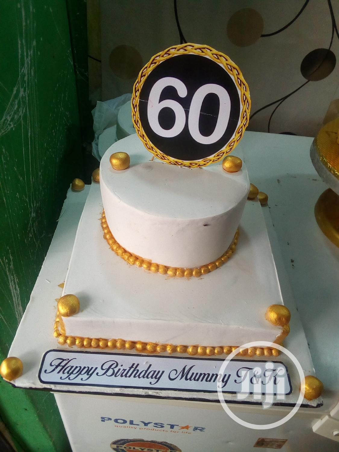 Cakes Baking, Small Chops | Party, Catering & Event Services for sale in Obafemi-Owode, Ogun State, Nigeria