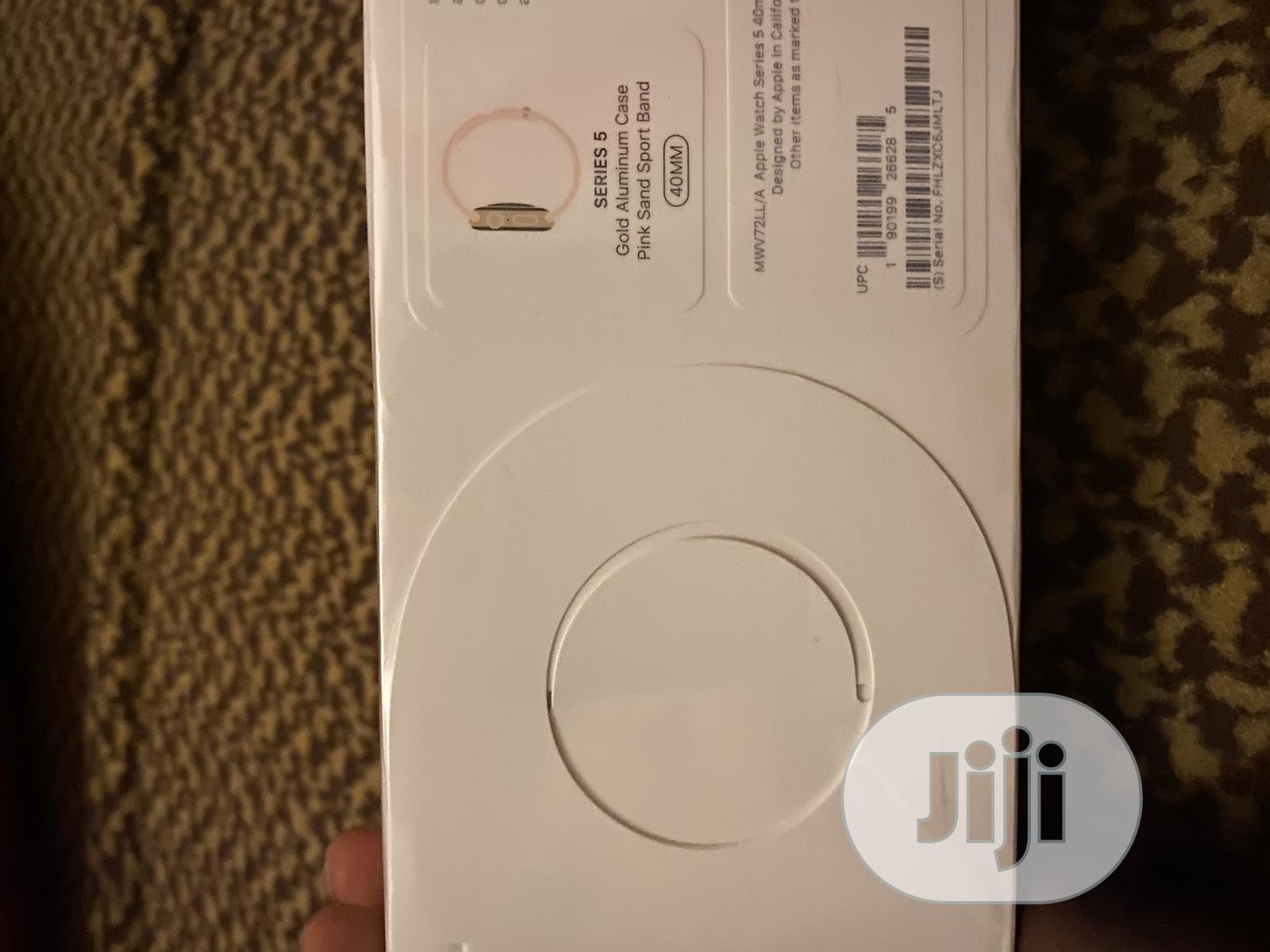 Brand New Apple Watch Series 5